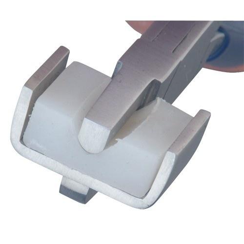 Carbide Graver Long Round 04