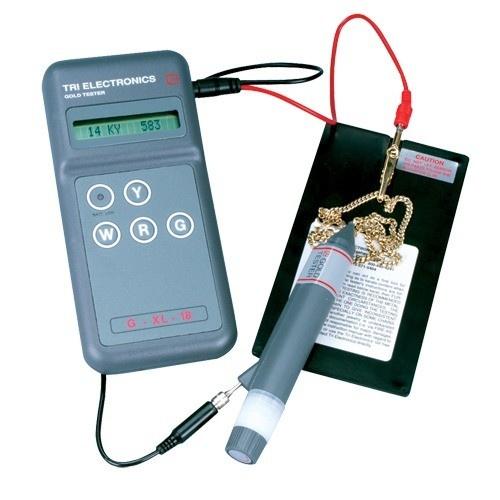 Tri-Electronic Gxl-18 Gold Tester