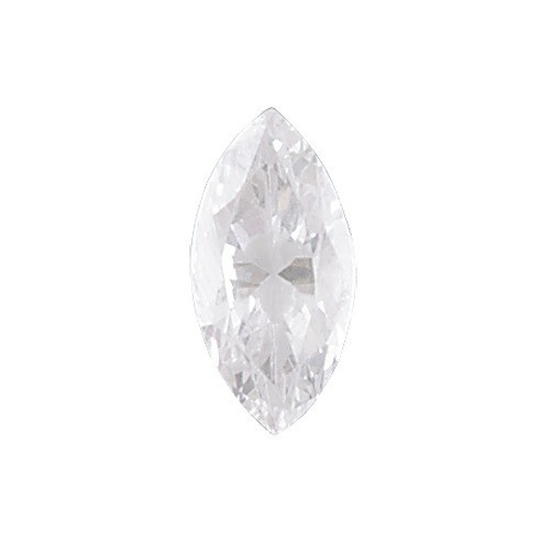 Aaa Rated Marquise Cubic Zirconia