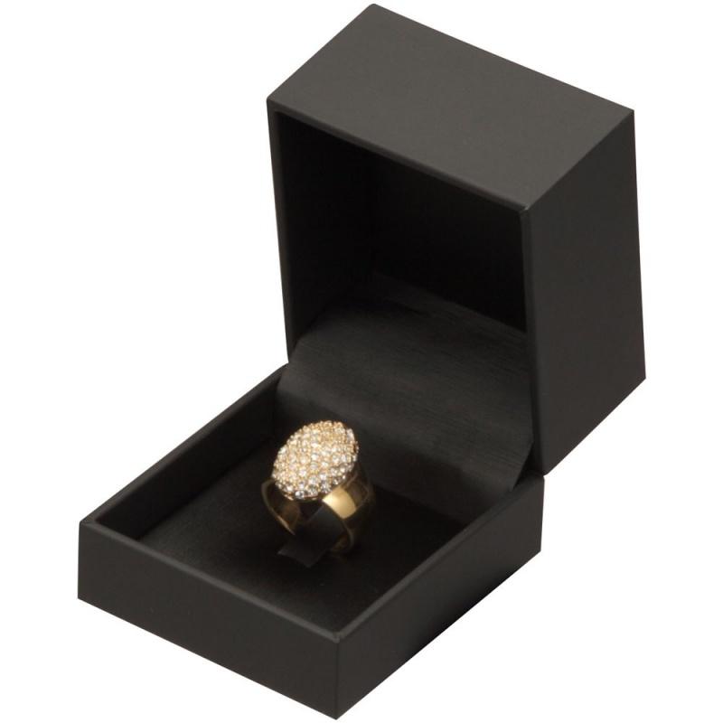 """""""Safari"""" Ring Clip Box"""