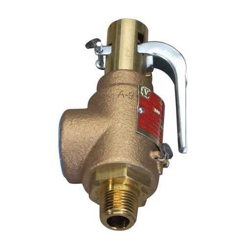 Safety Valve For Steamaster/Reimer