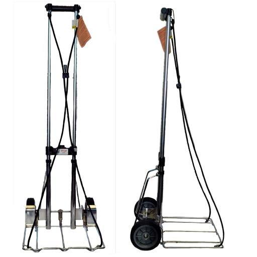 """Remin Super-600 Luggage Carts, 15.75"""" L X 12.5"""" w"""