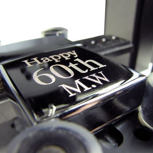 U-Marq Gem-Rx5 Engraving Machine