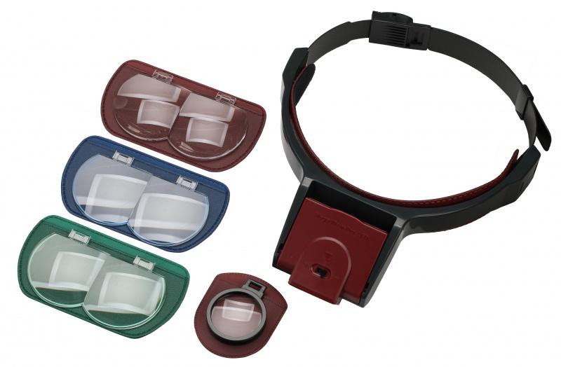 Megaview Pro With Led Light