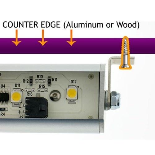 "Sparklelite® Iclex In-Counter Led Lighting- 8""-13"""