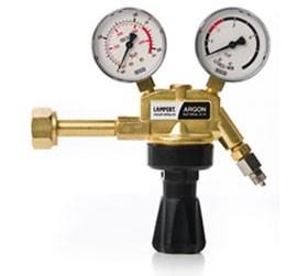 Argon Gas Regulator For Puk4