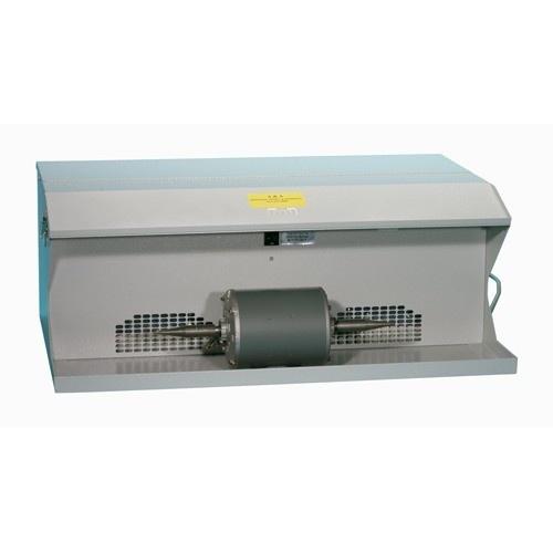 Handler Mfg™ Deluxe Table-top Polishing Unit