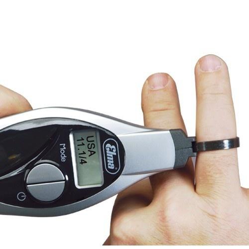 Elma® Ringmeter