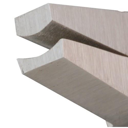Convex - Concave Forming Plier