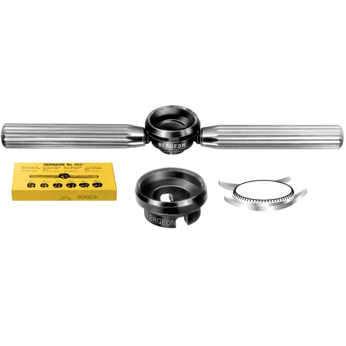 Bergeon 5537 Oyster Case Opener