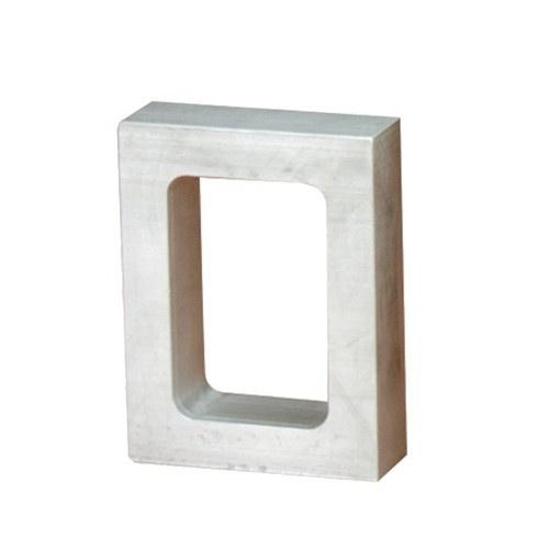 1 Cavity Mold Frame