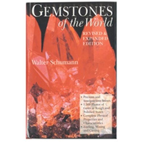 Gemstones Of The World Book