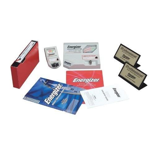 Battery Starter Kit Companion