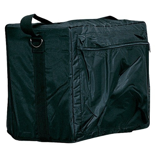 Padded Nylon Carrying Cases