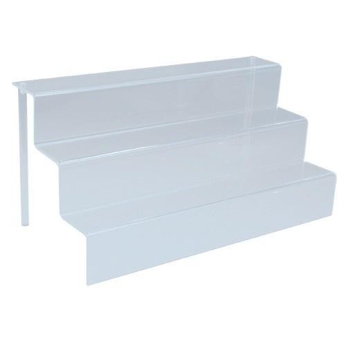 3-Level Acrylic Steps