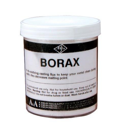 Jar Of Borax- 1 Lb