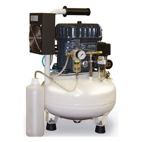 Silentaire Val-air Compressor