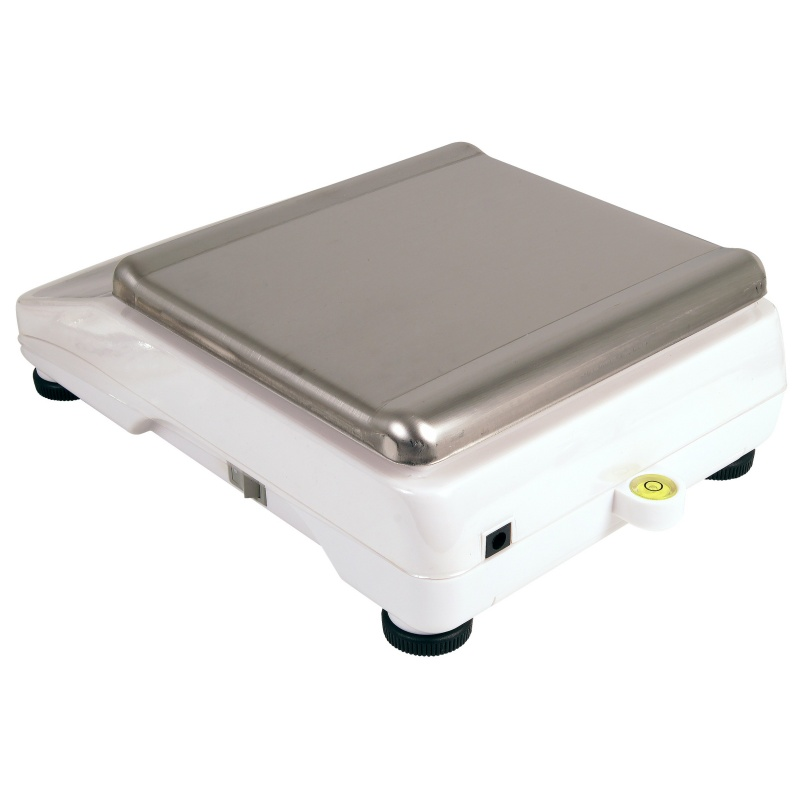 Gemoro Platinum® Pro 1601 Digital Scale