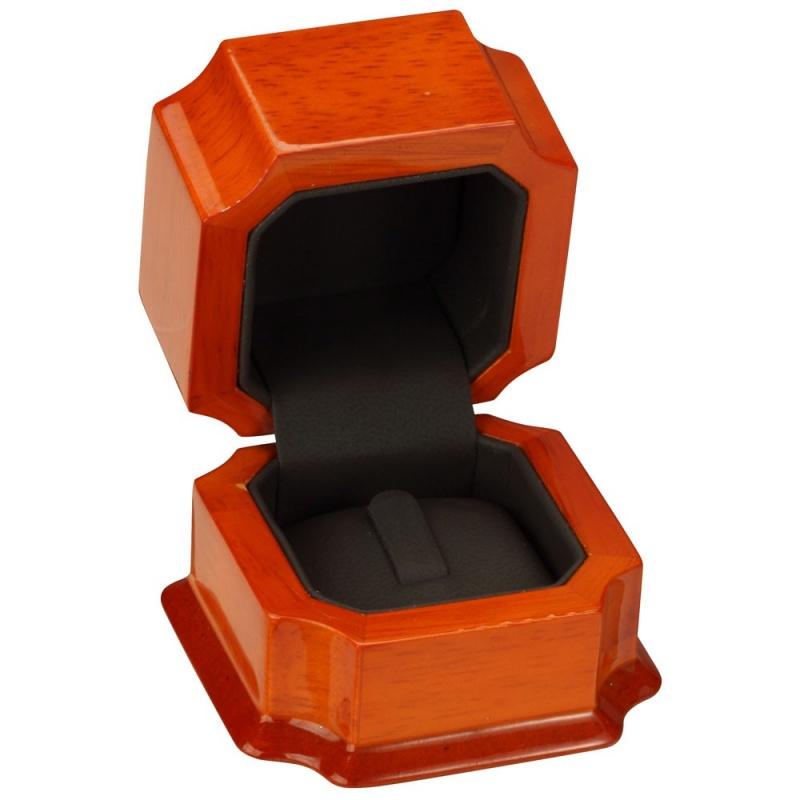 """Napa"" Ring Clip Box"