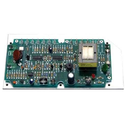 Control Board For Steamaster Digital Steam Cleaner