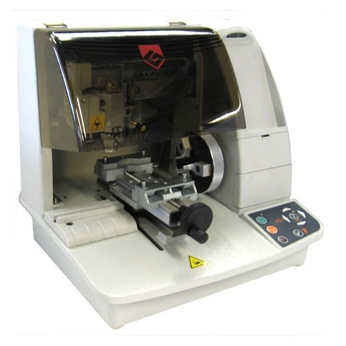 Gravograph M20 Jewel Engraving Machine
