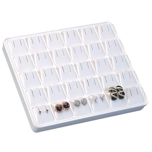 30-Earrings Stackable Tray
