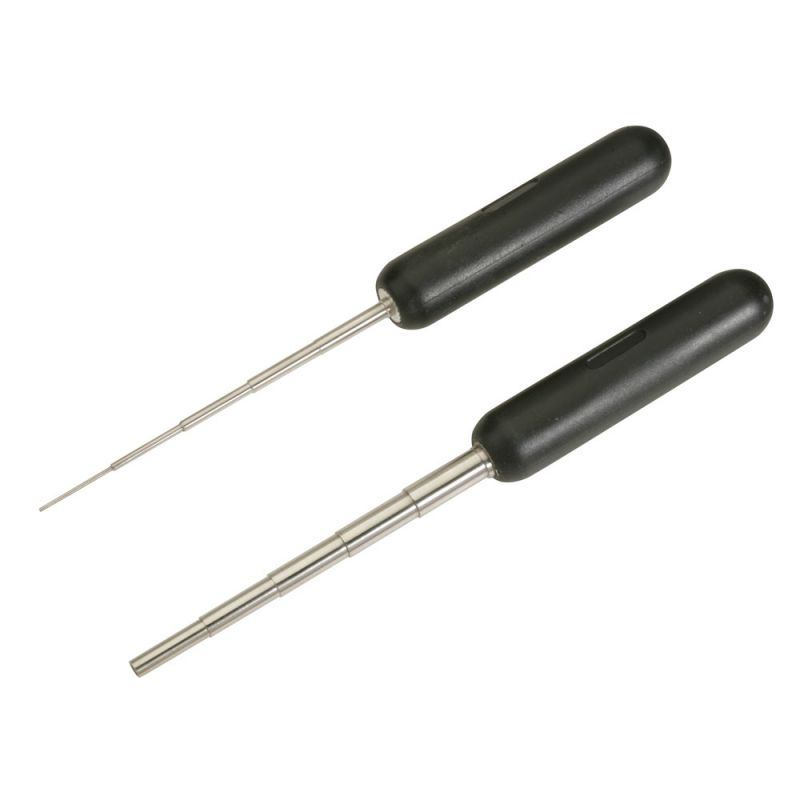 Set Of 2 Wire Wrapping Mandrels