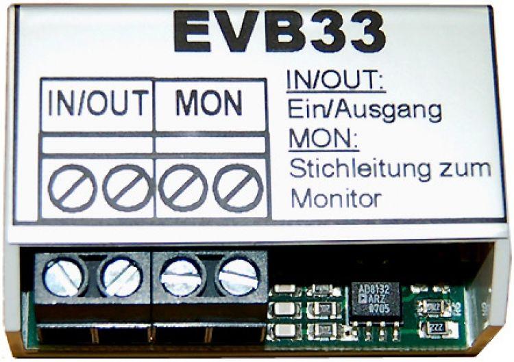 Qwikbus Monitor Splitter Unit