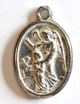 Guardian Angel Amulet