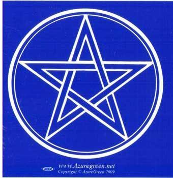 Pentagram 3 X 3