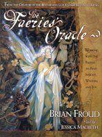 Faeries' Oracle By Froud & Macbeth