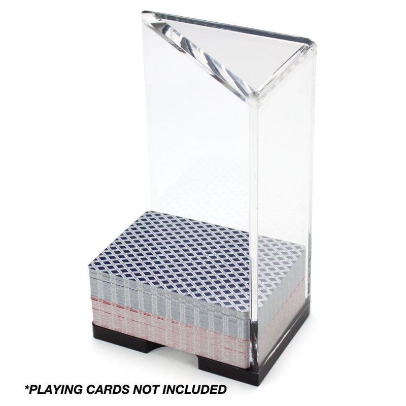 8-Deck Discard Tray