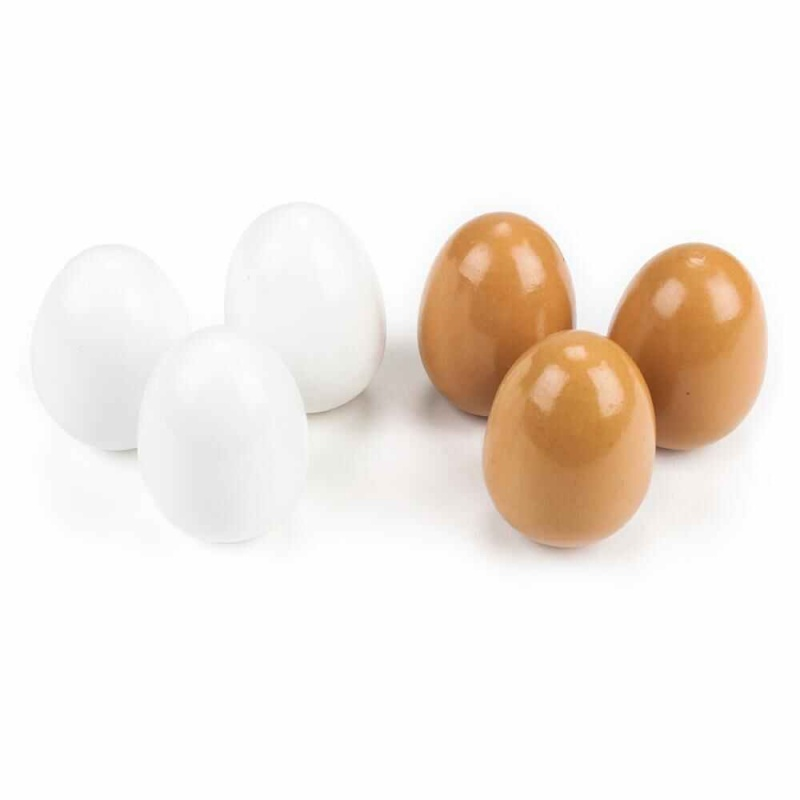Eggcellent Eggs With Real Carton