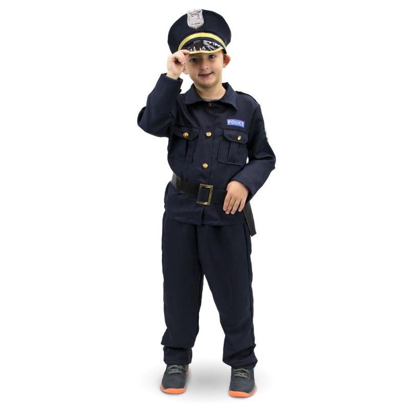 Children's Policeman Costume