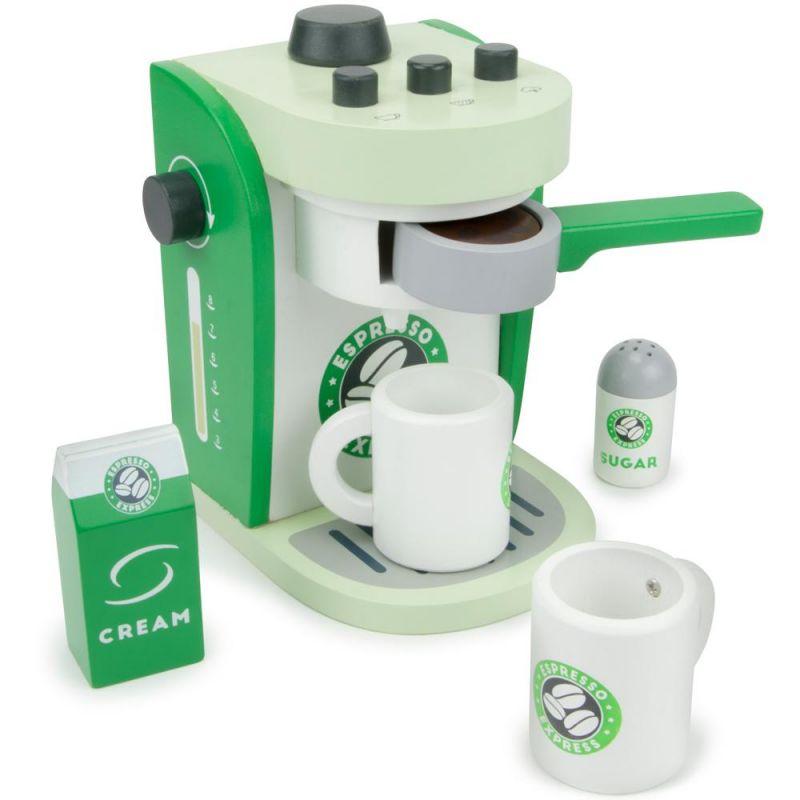 Espresso Express Coffee Maker Playset