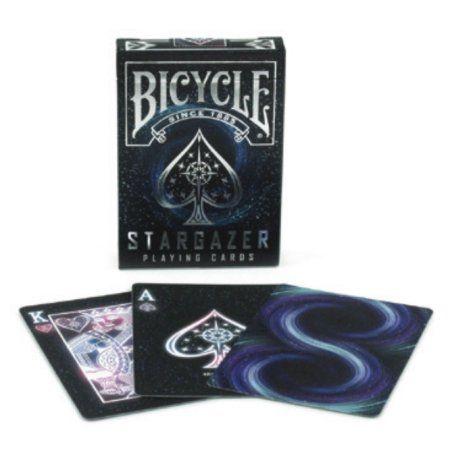Inner Pack-bicycle Stargazer- Inner Pack 6 Decks