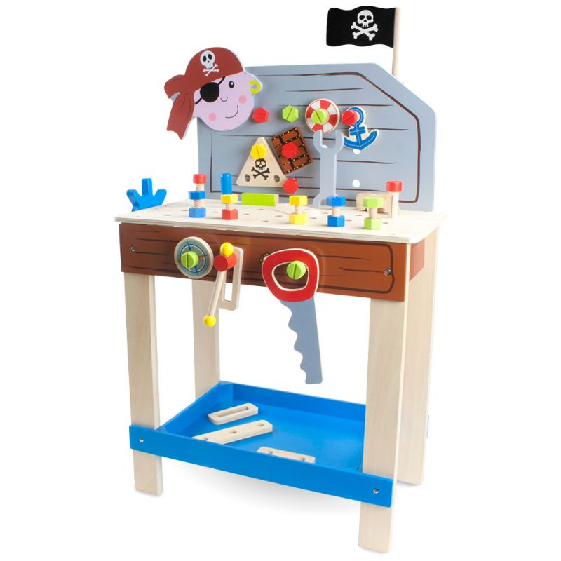 Ultimate Pirate Work Bench