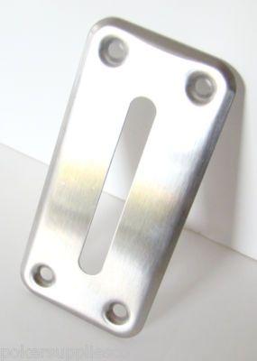 Stainless Steel Bill Slot