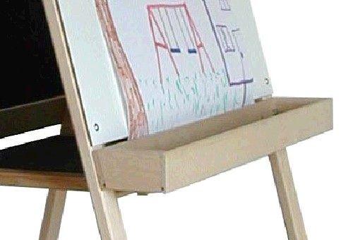 Beka Natural Wood Paint Tray
