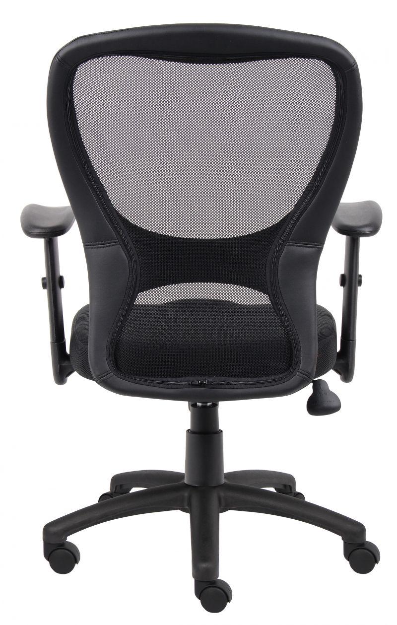 Boss Budget Mesh Task Chair