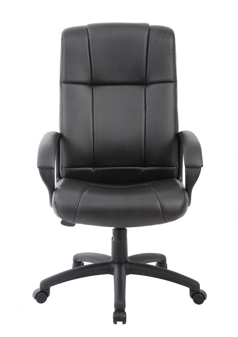 Boss Caressoft™ Executive High Back Chair