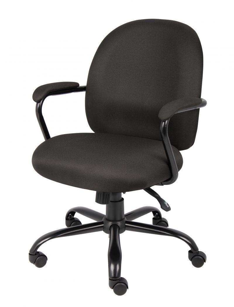 Boss Heavy Duty Task Chair