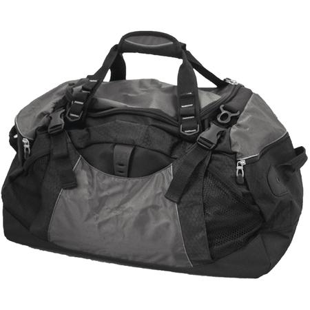Gym-duffel-gear Bag
