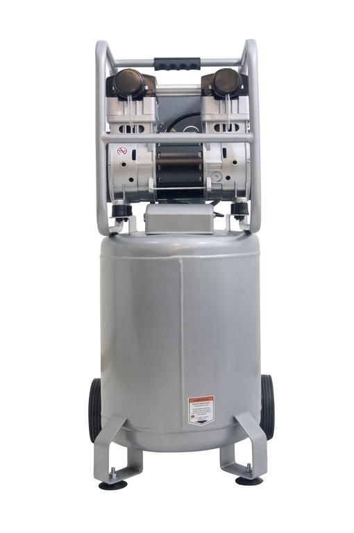 California Air Tools 10020C 2.0 HP Ultra Quiet Air Compressor