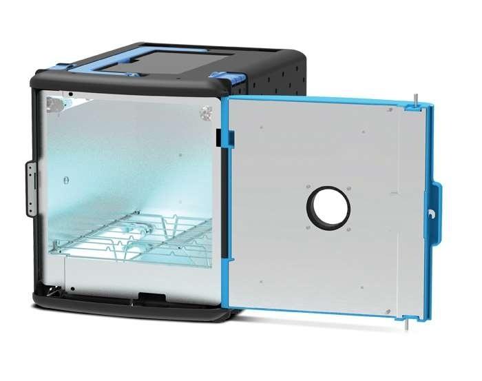 Copernicus UV Tech Tub