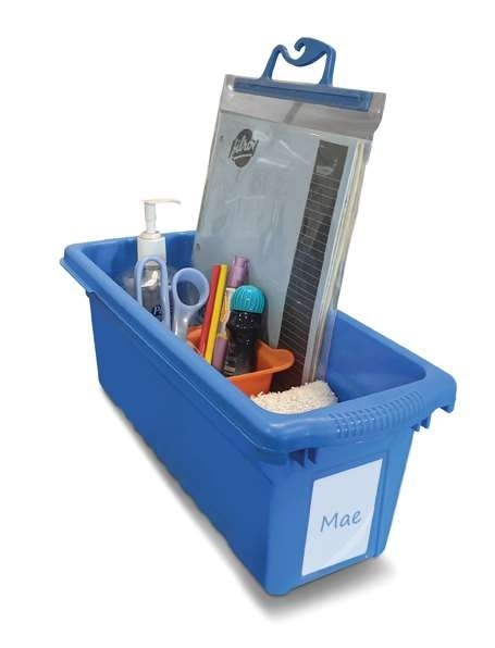 Copernicus Student's Personal Tub Kit – Pack Of 30