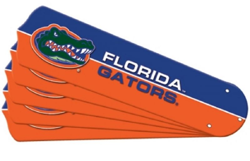 "New Ncaa Florida Gators 42"" Ceiling Fan"