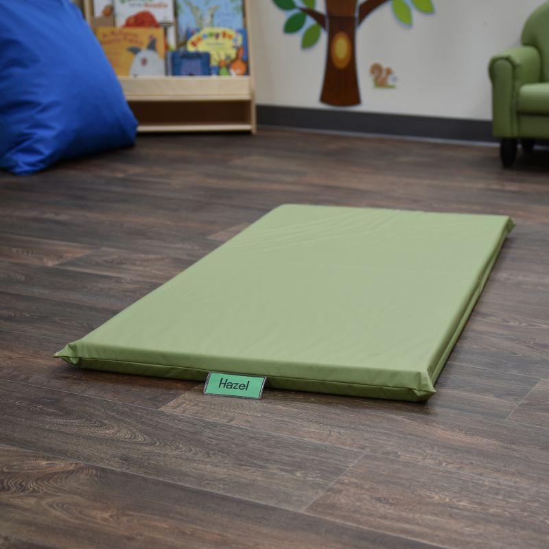 Woodland Rest Mat – Sage