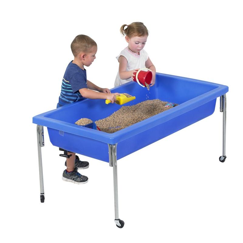 Activity Table & Lid Set – 18″h