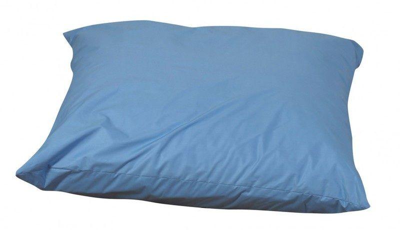 Cuddle-ups® 27″ Cozy Floor Pillow – Sky Blue